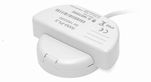 Lettura remota contatori - Modulo lancia impulsi per telelettura