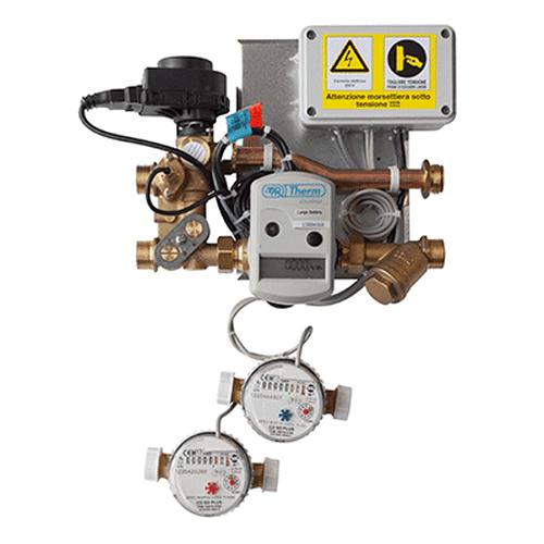 Energy counter - Energy metering module