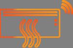Termoregolazione smart per impianti fan coil wireless