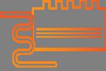 Sistemi di termoregolazione smart per impianti misti radiante e fan coil canalizzato