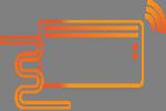 Termoregolazione smart per impianti misti radiante e fan coil wireless