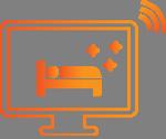 Supervisione remota impianti termici strutture ricettive