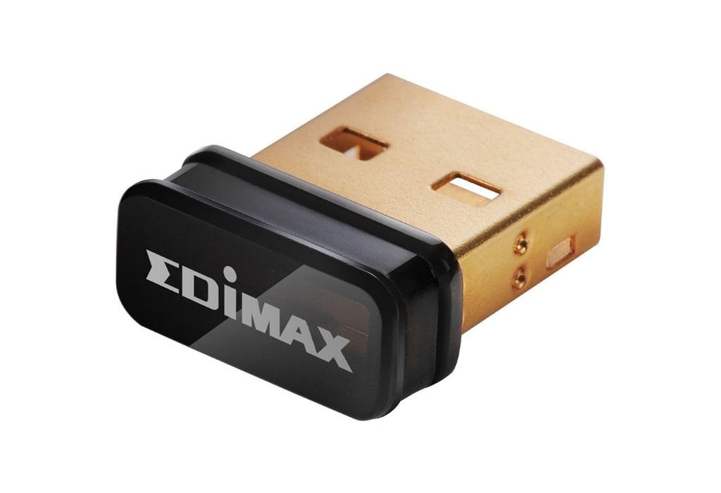 Chiavetta WiFi USB per collegamento centraline TSH e TST